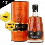 La Mauny VSOP – Rhum ambré de Martinique – 40%