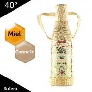 Millonario Sistema Solera 15 – Reserva Especial – Rhum Péruvien – 40%