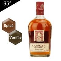 Diplomatico liqueur de rhum – Rhum du Vénézuela – 35%